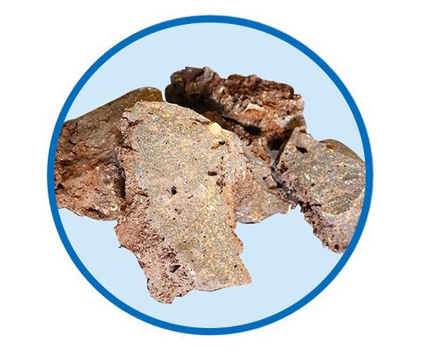普通96电熔镁砂
