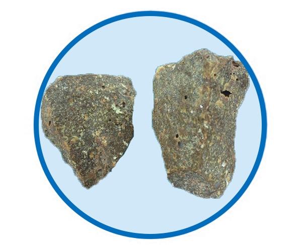 普通97.5电熔镁砂