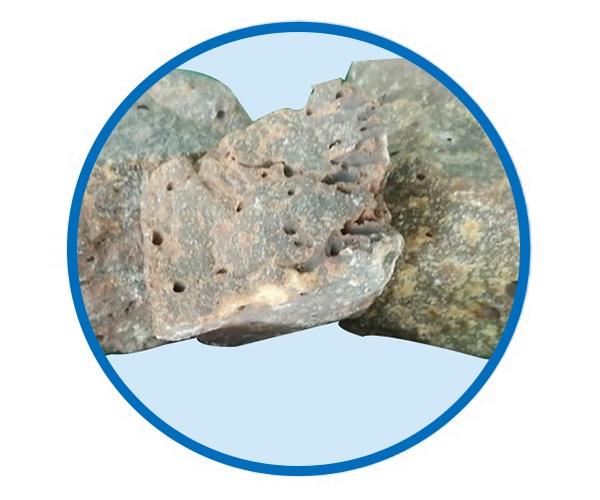 普通97电熔镁砂