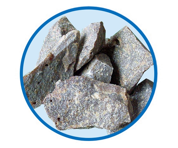 普通98电熔镁砂